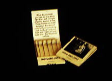 JOey Morgan MAtchbooks announcing NFA